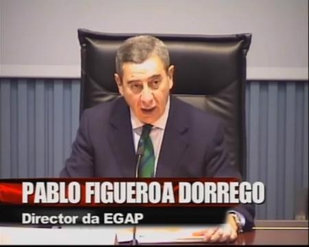 Clausura - Foros sobre a directiva servizos e o incremento da competitividade: Unha oportunidade para Portugal, España é  Galicia